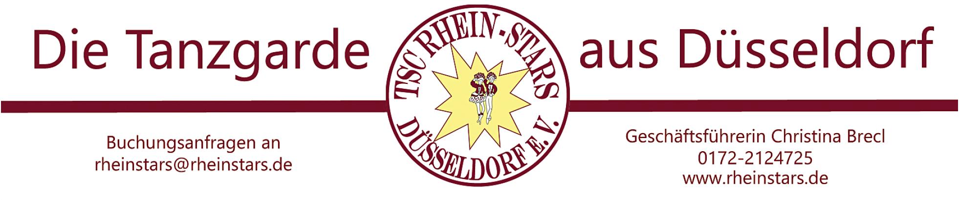 TSC Rhein-Stars Düsseldorf e.V.
